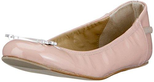 By Malene Birger Ballerinas Issalian rosa Lackleder Rosa
