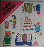 Learn to Count, Richard Scarry, 0307118290