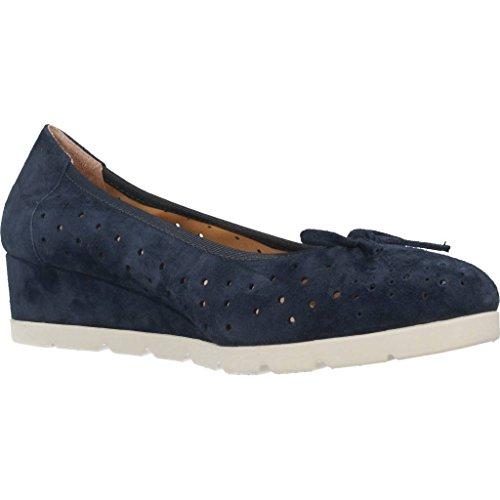 STONEFLY para Azul Marca Mujer Zapatos Bailarina Modelo Zapatos Bailarina Color Azul STONEFLY 2 Milly para Mujer Azul xqBvx1Yw