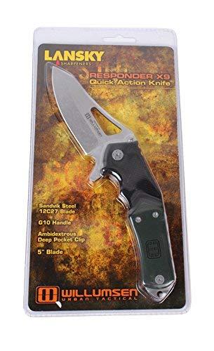 Lansky Sharpeners LKN222 Pocket Knife 4