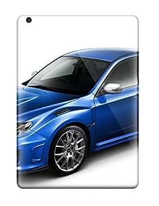 Excellent Design Subaru Impreza 11 Phone Case For Ipad Air Premium Tpu Case