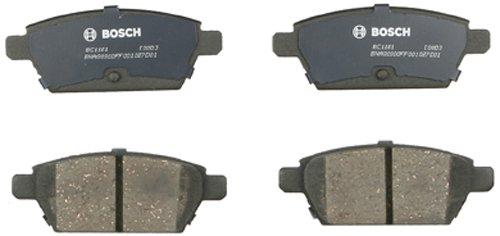 Bosch BC1161 QuietCast Premium Brake