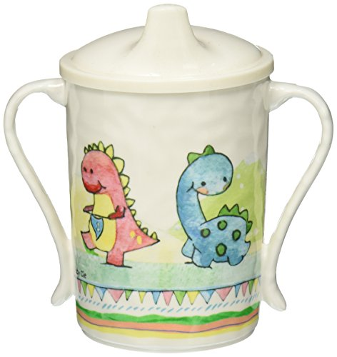 (Baby Cie Etre Le Premier 'Be The Leader' Textured Sippy Cup, Multicolor)