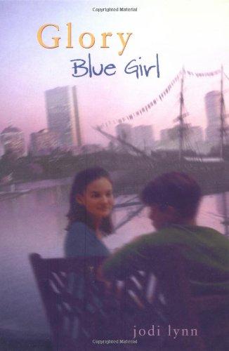 Download Glory #3: Blue Girl pdf epub