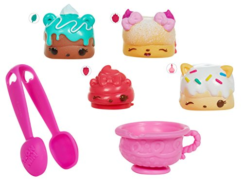 Num Noms Starter Pack Series 3- Confetti Donuts