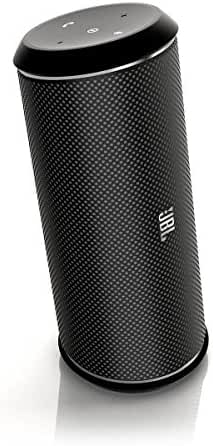 JBL Flip 2 Portable Wireless Speaker (Black) (Certified Refurbished)