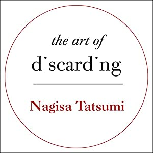 The Art of Discarding Audiobook