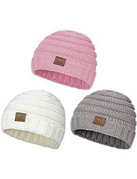 Girls Hats And Caps Amazon Com