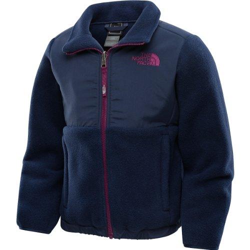 North Face Denali Jacket Big Kids Style # AQGG by The North Face