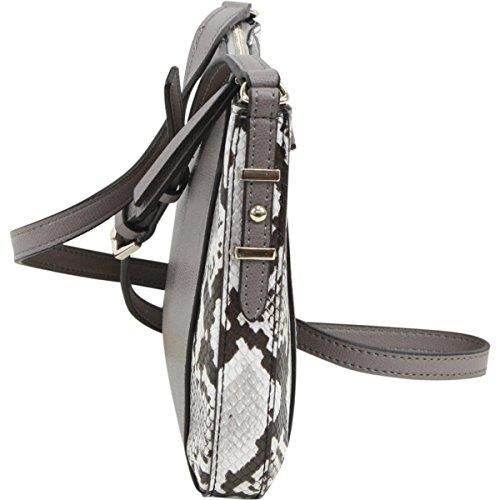 Multi Guess Devyn Handbag Pebbled Women's Crossbody Mini Taupe ABzq80AZ