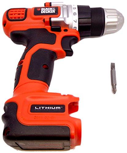 Black & Decker Adjustable Drill - 9