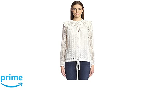 745700fb91 Carolina K Women s Felcia Blouse at Amazon Women s Clothing store