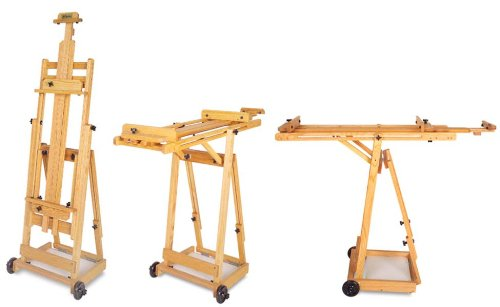 Best Portable Collapsible EaselOS2 All Purpose Easel