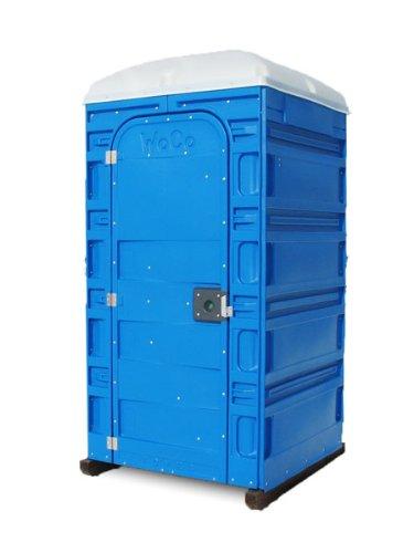 Toilettenkabine WoCo-2 Baustellentoilette Gartentoilette