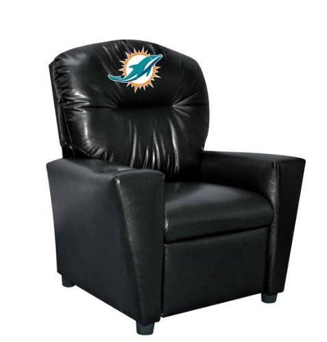 Imperial Officially Licensed NFL Furniture: Youth Faux