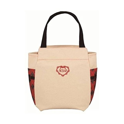 japan import AKB48 ~ Christmas gifts ~ second tote bag most lottery