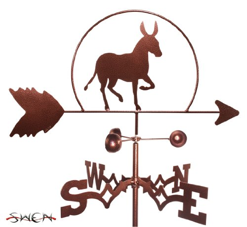 Donkey Coat - DONKEY Weathervane