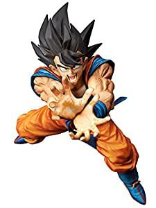 Banpresto Dragon Ball Z Kamehameha Wave Son Goku Action Figure