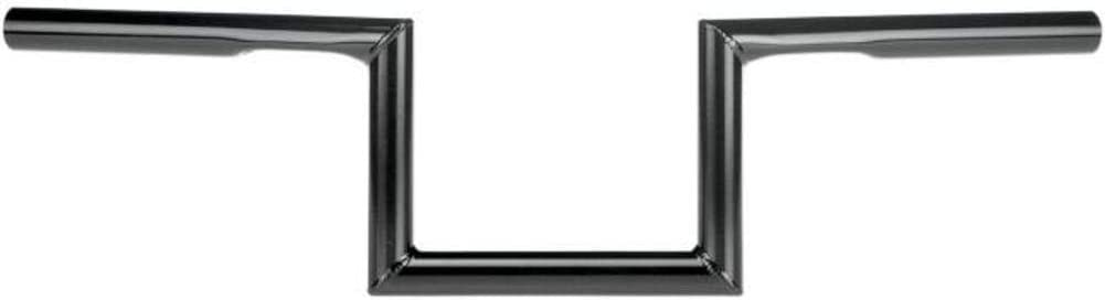 Undimpled Biltwell HB-ZEN-01-BK Black 1 Zed Handlebar