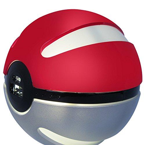 Pokemon GO Ball 10000 mAh Powerbank - 8