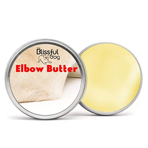 The Blissful Dog Elbow Butter for Dog Elbow Calluses, 1-Ounce