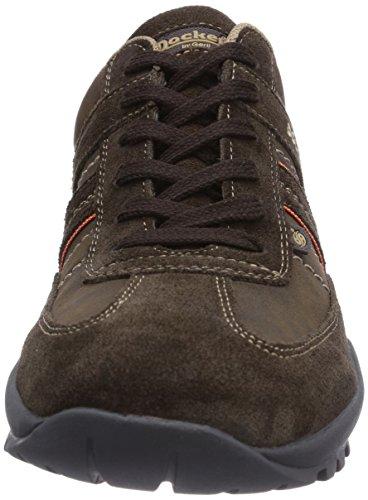 Dockers by Gerli 36HT001-204320 Herren Sneakers Braun (Cafe 320)