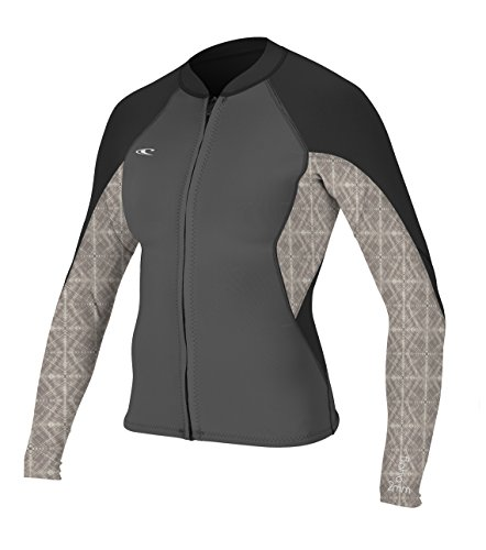 7eb9d6a33b14 We Analyzed 1,513 Reviews To Find THE BEST Wetsuit Jacket Full Zip Women
