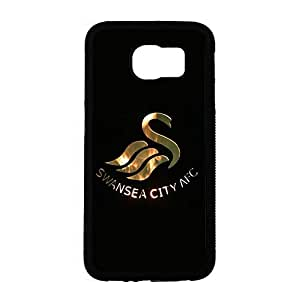 Perfect Swansea City AFC Phone Case Cover For Samsung Galaxy s6