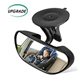 Best Baby Rear View Mirrors - Rearview Mirror Baby Mirror for Car Rear View Review
