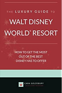 The Luxury Guide to Walt Disney World® Resort, 3rd: How to Get the