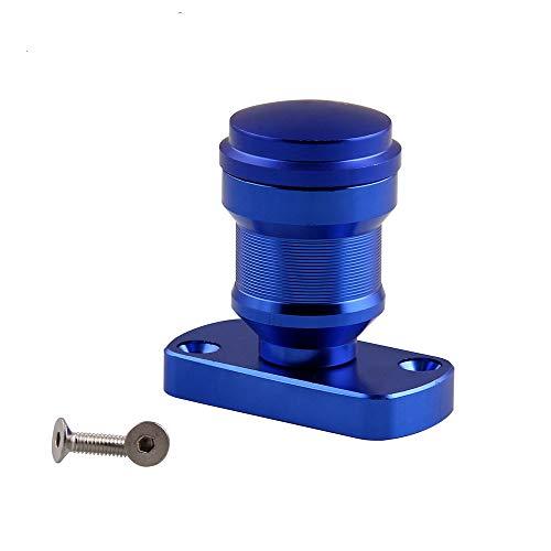 CBFYKU CNC Motorcycle Brake Clutch Master Cylinder Oil Cup: