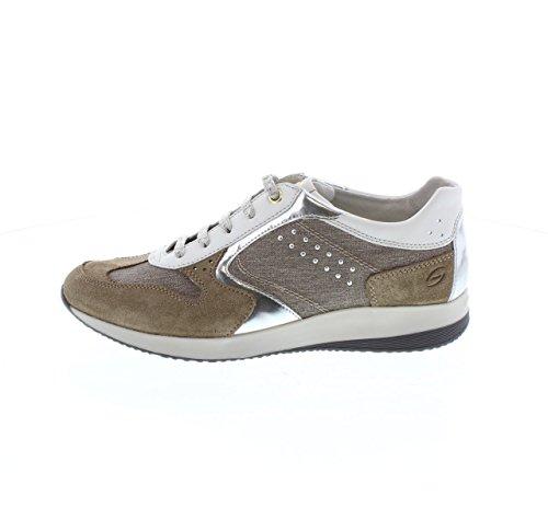 Stonefly 102185 Recife 208 Pimientos Surtidos Brown Grey Talla 40
