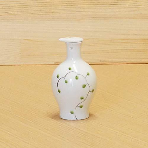 - Imari Japanese Arita-yaki Soy Sauce Bottle (Plants) from Japan 13312014