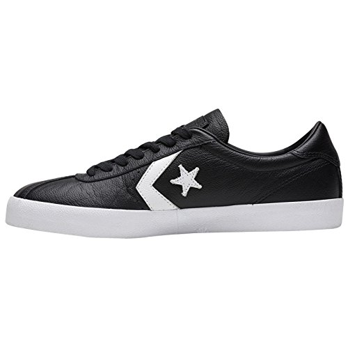 Converse Breakpoint Ox Black / White / Black