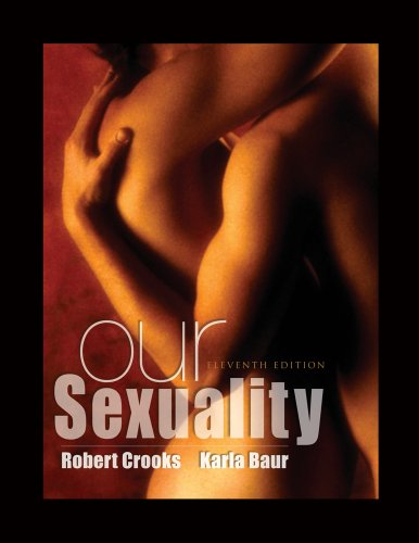Bundle: Our Sexuality, 11th + CengageNOW with eBook, InfoTrac Printed Access Card