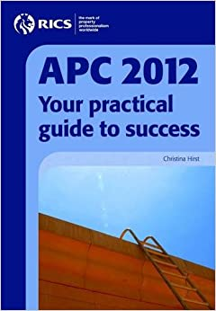 APC 2012: Your Practical Guide to Success