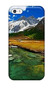 For AaPEHBo4169OcipA Scenery In Southwest China Protective Case Cover Skin/iphone 5/5s Case Cover