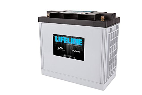Lifeline GPL-30HT Deep Cycle Battery