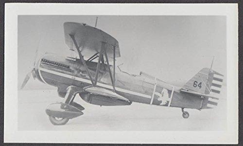 USAAC Curtiss 36 P-6E Hawk photo