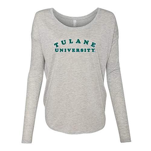 NCAA Tulane Green Wave RYLTUL01, G.A.8852, AHTR, S - Ncaa Tulane Green