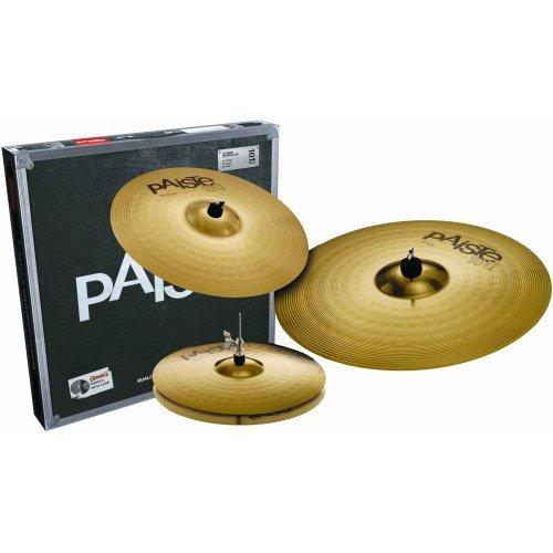 Universal Cymbal Set (Paiste 101 Universal Cymbal Set)