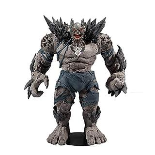 "McFarlane Toys DC Multiverse Dark Nights: Metal Devastator Earth -1 7"" Action Figure"