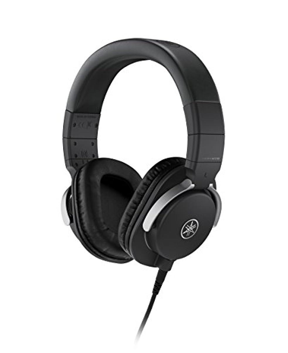 [해외] 야마하 스튜디오 모니터 헤드폰 HPH-MT8