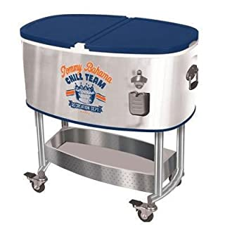 Tommy Bahama 82 Quart Party Cooler (B004NQ5F9I) | Amazon price tracker / tracking, Amazon price history charts, Amazon price watches, Amazon price drop alerts