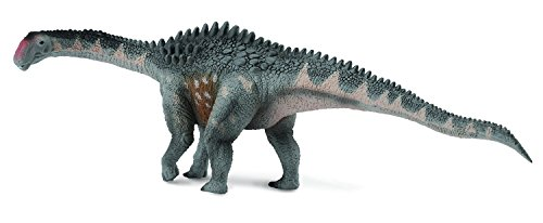 CollectA Prehistoric Life Ampelosaurus Toy Dinosaur Figure - Authentic Hand Painted & Paleontologist Approved Model -