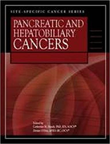 Book Pancreatic and Hepatobiliary Cancers (Site-Specific Cancer)