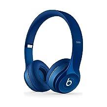 Beats Solo 2.0 On-ear Headphones - Blue