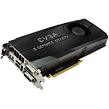 EVGA GeForce GTX670 FTW 2048MB GDDR5 256bit, Dual Dual-Link DVI, HDMI, DisplayPort, 4-Way SLI Ready Graphics Card Graphics Cards 02G-P4-2678-KR