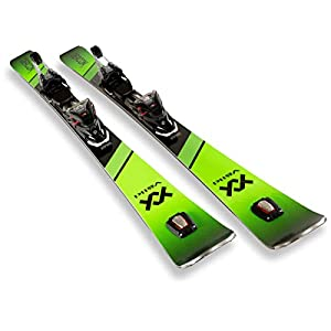 Volkl Deacon 76 Skis pour Homme avec Fixations RMOTION2 12 GW