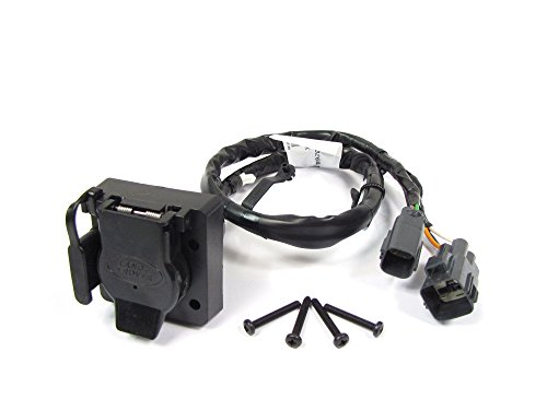 Genuine Land Rover VPLST0072 Trailer Wiring Kit for Range Rover Sport